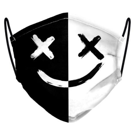 Mr. GUGU & Miss GO Unisex's Mask M1973