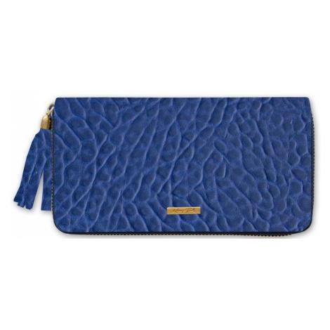 Peněženka Heavy Tools Emilia blue