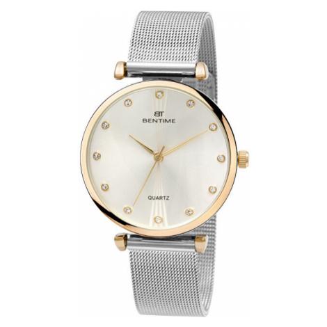Bentime Dámské analogové hodinky 006-9MB-PT13100K