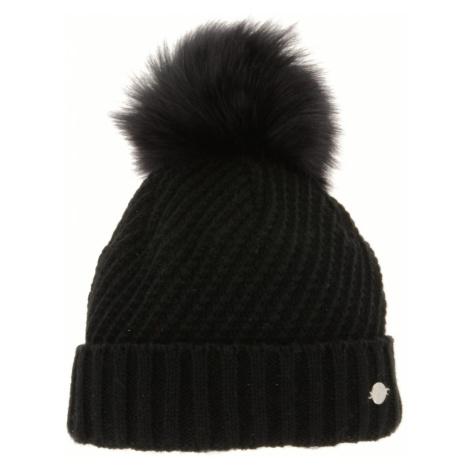 RELAX AVRIL Zimní čepice RKH128E černá XL