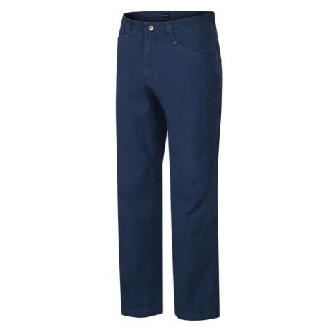 Pánské kalhoty Hannah Sanot dark denim (sulphur)