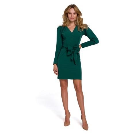 Makover Woman's Dress K082