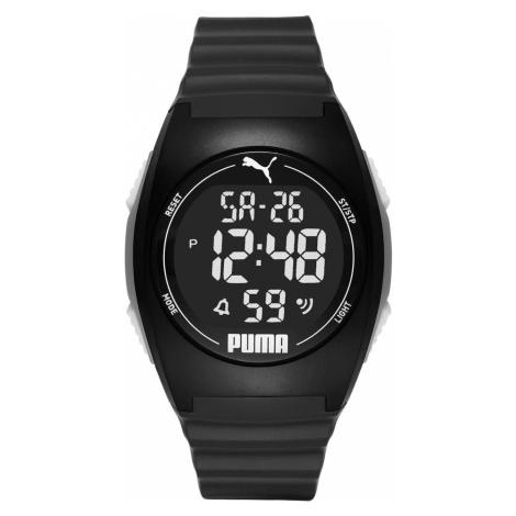 Puma No 4 Dig Watch Sn00