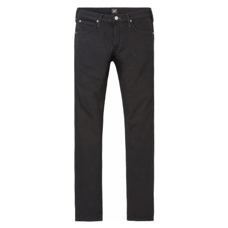 Lee pánské džíny  LUKE CLEAN BLACK