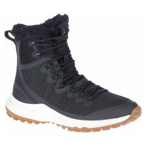 Dámské boty Merrell Bravada Knit Polar Waterproof