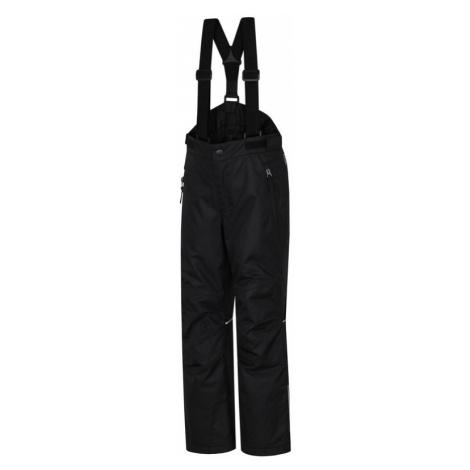 Dětské kalhoty Hannah Akita JR II anthracite