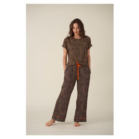 Unico Woman's Pyjamas Animal 2004