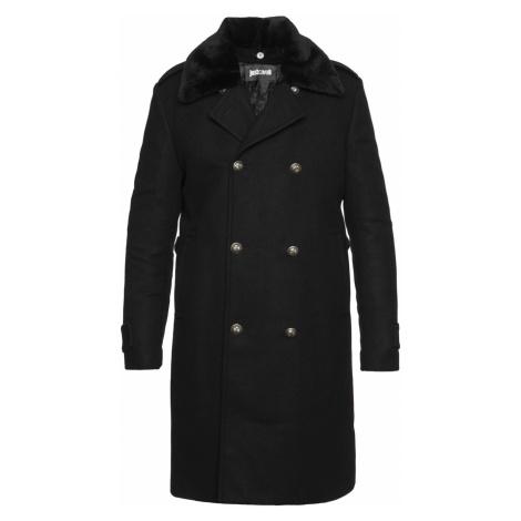 JUST CAVALLI pánský kabát