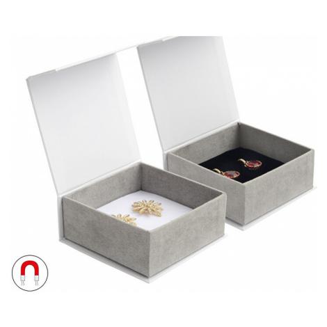 JK Box Dárková krabička na soupravu šperků BA-5/A1/A3