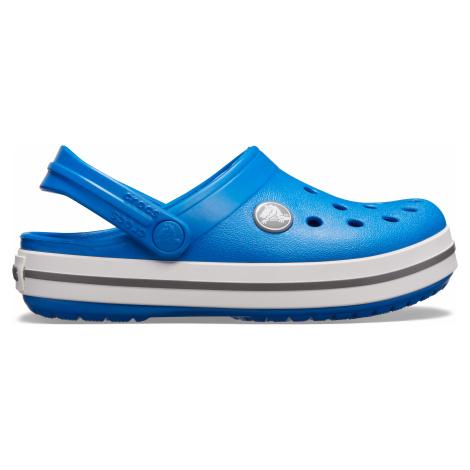 Crocband Clog Kids Bright Cobalt Crocs