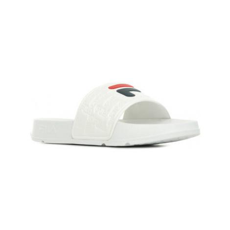 Fila Boardwalk Slipper 2.0 Wmn Bílá