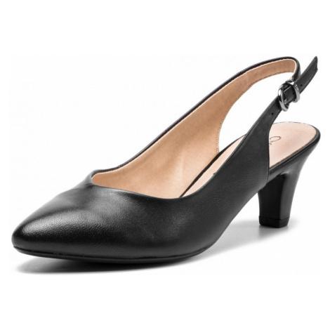 Dámská obuv Caprice 9-29699-22 022
