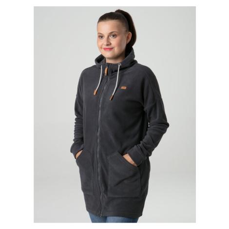 GEKIE women's sports sweater gray LOAP