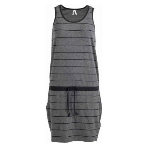 Willard ASHANTI šedá - Dámské šaty