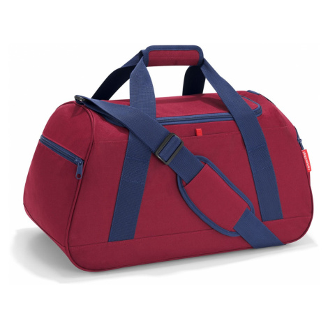 Reisenthel ActivityBag Dark Ruby