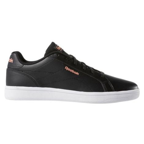 Reebok ROYAL COMPLETE CLN černá - Dámské volnočasové boty