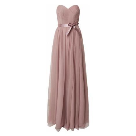 Mascara Společenské šaty šeříková / bledě fialová