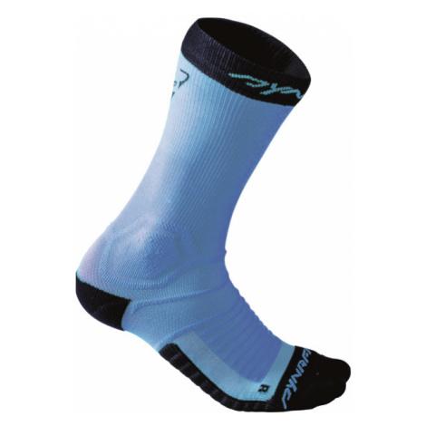 Běžecké ponožky Dynafit Ultra Cushion SK Blue