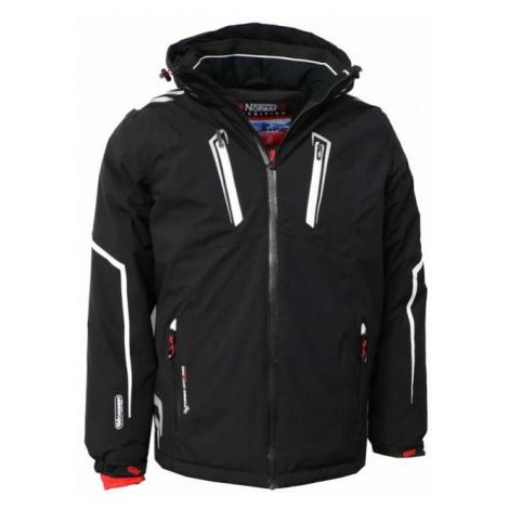 GEOGRAPHICAL NORWAY bunda pánská lyžařská WARNING MEN 009 zimní