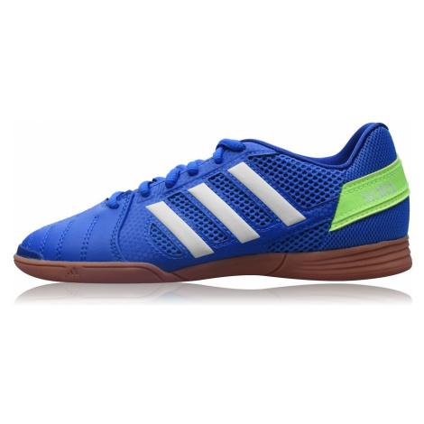 Adidas Top Sala Junior Indoor Football Trainers