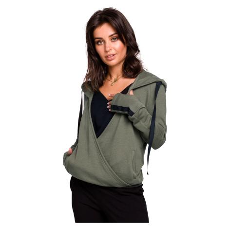BeWear Woman's Sweatshirt B127