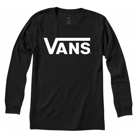 Vans Classic LS černé VN000K6HY28