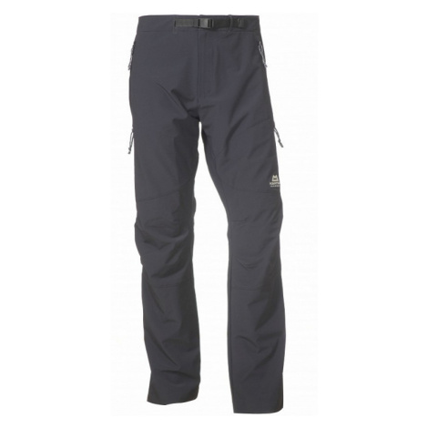 Pánské kalhoty Mountain Equipment Ibex Pant black