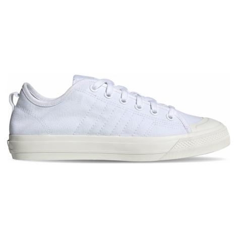 Adidas Nizza RF bílé EF1883