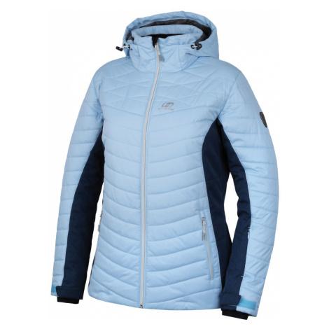 HANNAH BALAY Dámská lyžařská bunda 10000149HHX01 cool blue/dark denim mel
