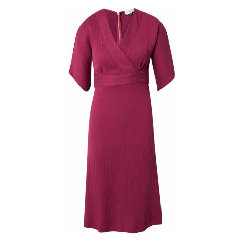Closet London Šaty magenta