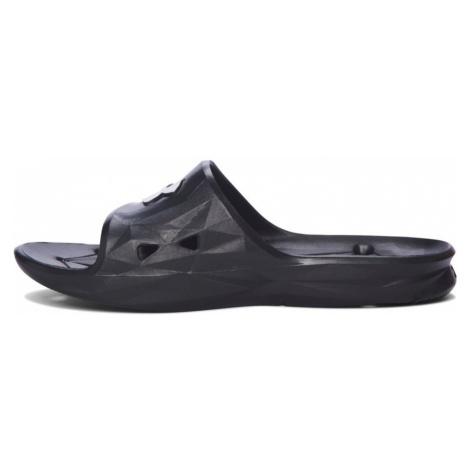 Pánské Pantofle Under Armour M Locker Iii Sl Black