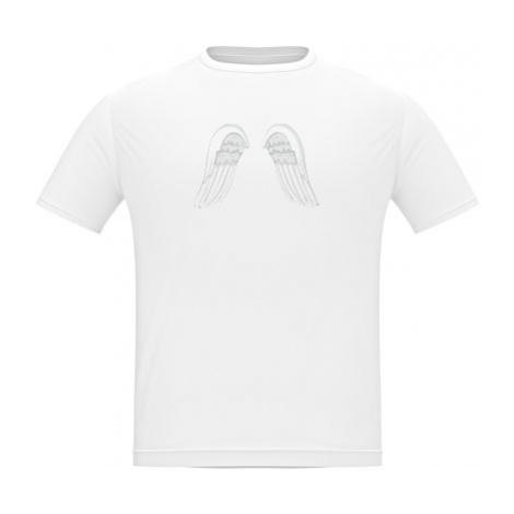 Pánské tričko Classic Heavy Andělská křídla
