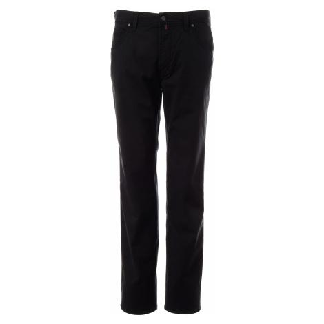 Kalhoty Pioneer Peter pánské černé