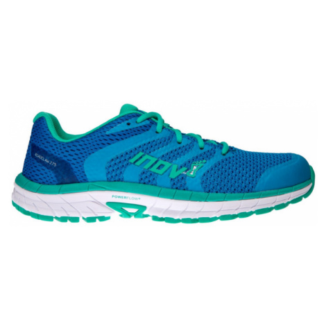 Dámská obuv Inov-8 Roadclaw 275 Knit W (S) modrá/zelená