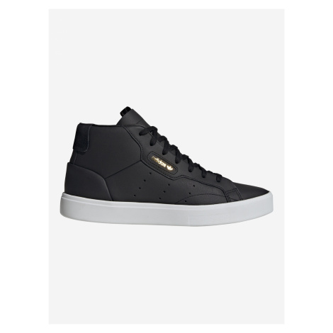 Sleek Tenisky adidas Originals Černá