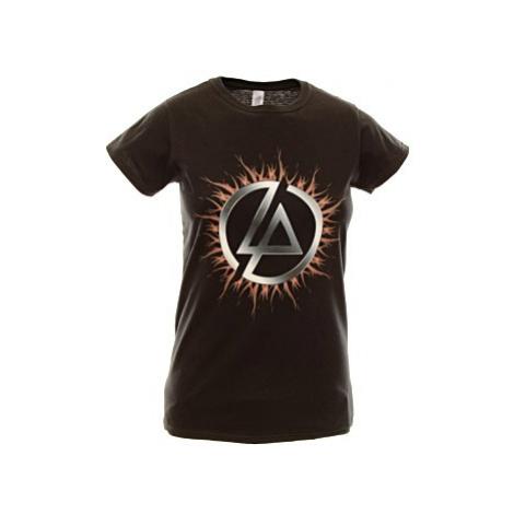 Dámské triko Linkin Park černé