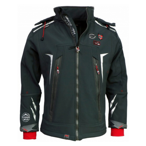 GEOGRAPHICAL NORWAY bunda pánská TONIC MEN softshellová