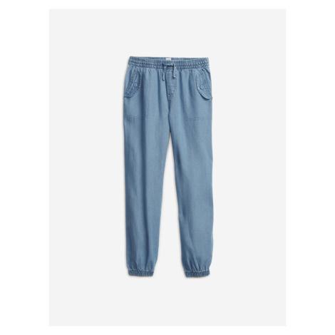 V-Cargo Kalhoty dětské GAP Modrá
