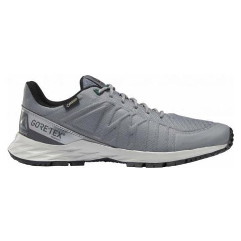 Reebok ASTRORIDE TRAIL GTX 2.0 šedá - Pánská volnočasová obuv