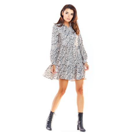 Awama Woman's Dress A326