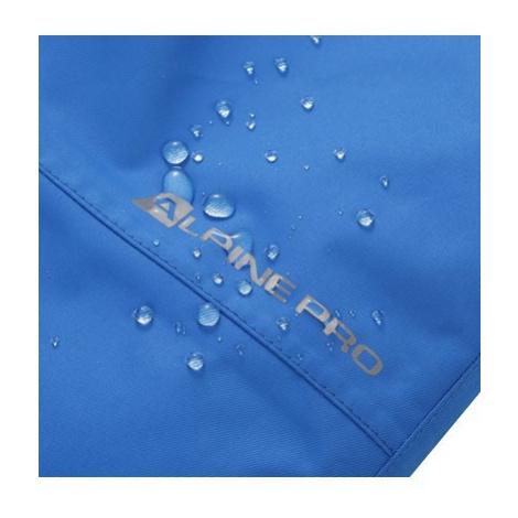 Dětské kalhoty Alpine Pro SEZI 2 - modrá