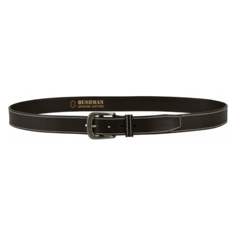 Bushman opasek Bottle Belt II black