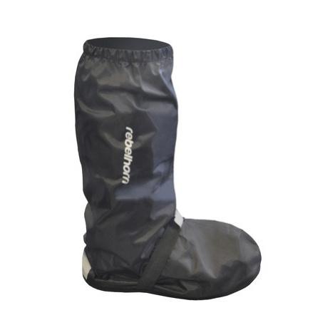 Chrániče Proti Dešti Na Boty Rebelhorn Thunder Černá