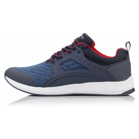 Pánská sportovní obuv Alpine Pro MEB - tmavě modrá