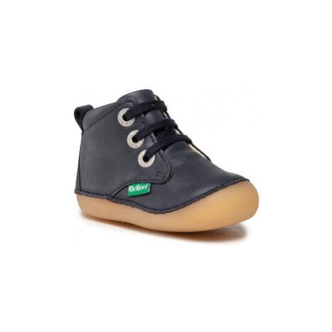 Kotníková obuv Kickers