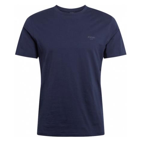 JOOP! Jeans Tričko 'Alphis' marine modrá
