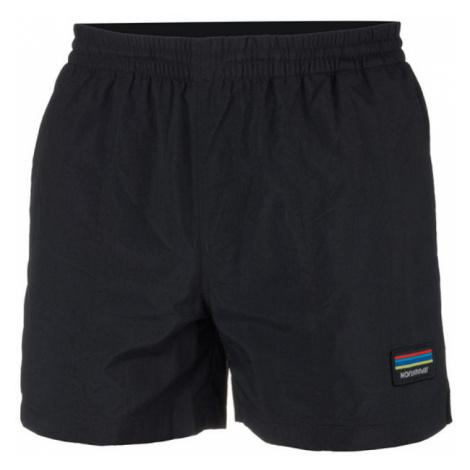 NORTHFINDER BERTION Pánské šortky BE-3303SP269 černá