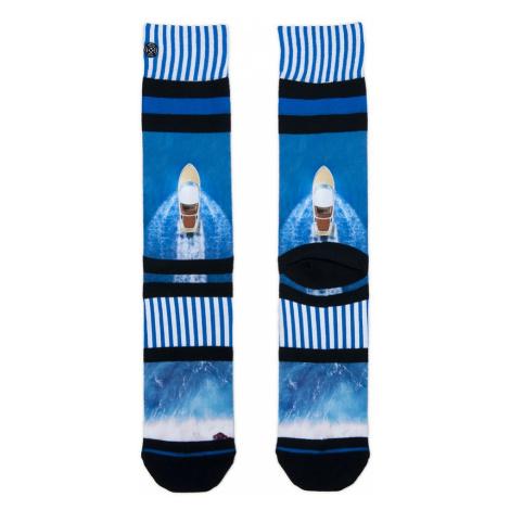 XPOOOS pánské ponožky 60141 - Vícebarevné