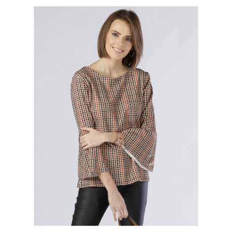 TXM LADY'S BLOUSE LONG SLEEVE