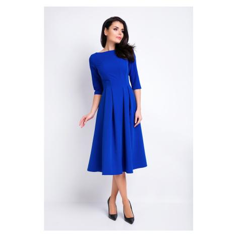 Dámské šaty Awama A159